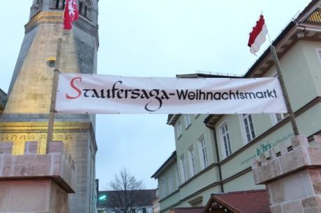 Schwäbisch Gmünd Weihnachtsmarkt.Staufersaga Weihnachtsmarkt 2017 Staufersaga Schwäbisch Gmünd E V